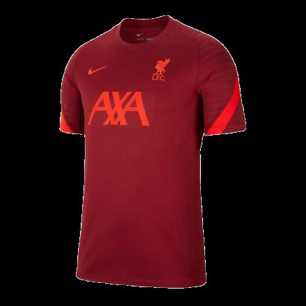NIKE Liverpool FC Trainingsshirt Jr.