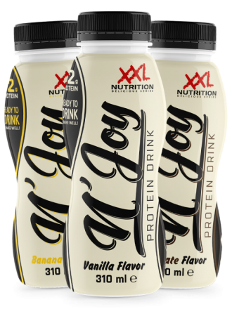 XXLN'Joy Protein Drink Chocolade