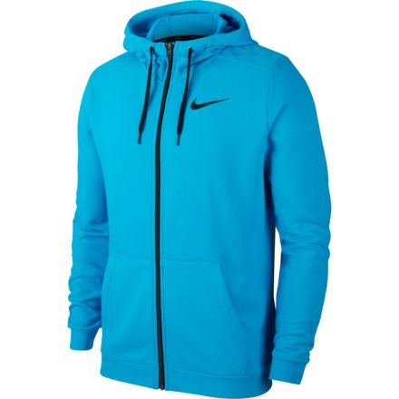 NIKE Dri-Fit FZ Vest Men's Blauw