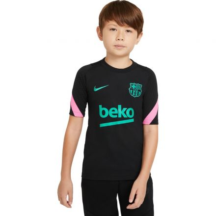 NIKE FC Barcelona Trainingsshirt Jr.