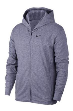 NIKE Dri-Fit FZ Training Hoodie Men