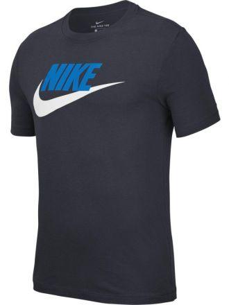 NIKE Sportswear Tee Men's Navy