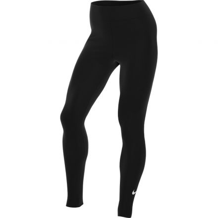 NIKE One Tight Women's Zwart