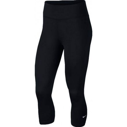 NIKE One Capri Tight Zwart