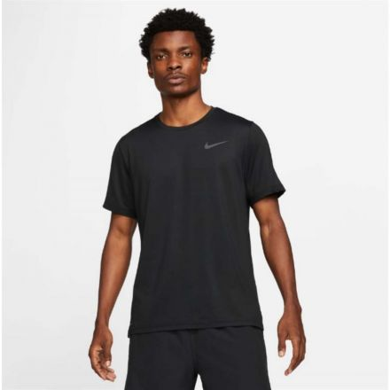 NIKE Pro Dri-Fit Men's Shirt Zwart