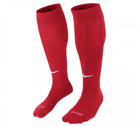 NIKE Classic II Sock Rood