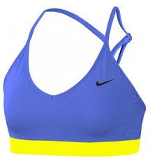 NIKE Indy Bra Light-Support