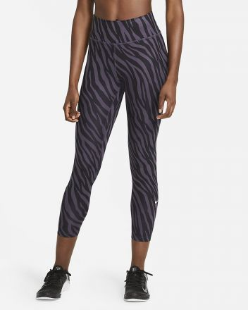 NIKE One 7/8 Tight Print