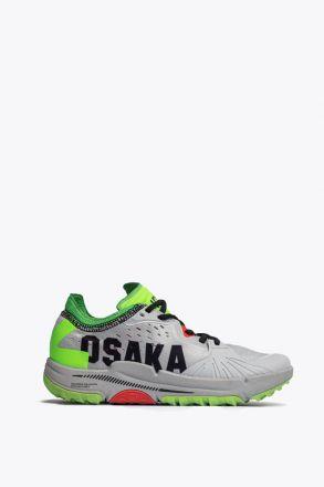 OSAKA Ido MK1 Slim Grijs/Groen