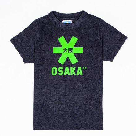 OSAKA Deshi Tee Green Star