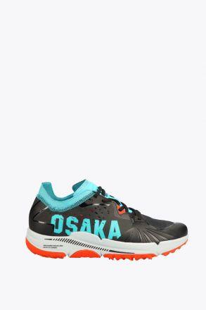 OSAKA IDo MK1 Standard Zwart/Blauw