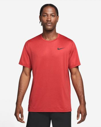 NIKE Pro Dri-Fit Men's Shirt Rood