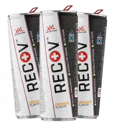 XXL NUTRITION Recov 330 ML