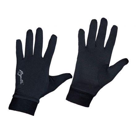 ROGELLI Running Glove Oakland Zwart
