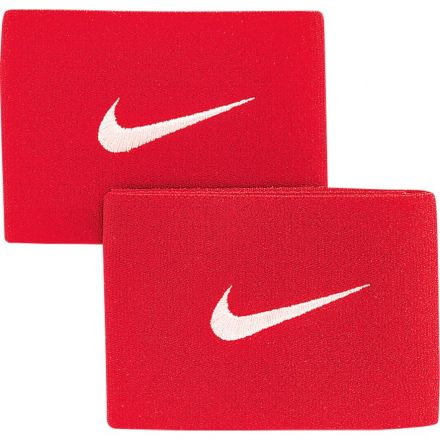 NIKE Guard Stay Rood/Wit