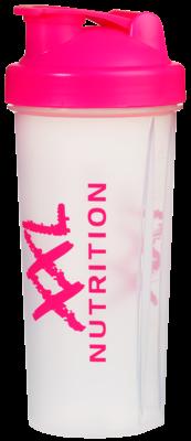 XXL NUTRITION Shaker 800ml Roze