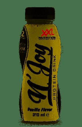 XXL N'Joy Protein Drink Vanille