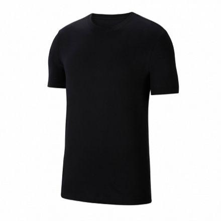 NIKE Park 20 T-Shirt Men's Zwart