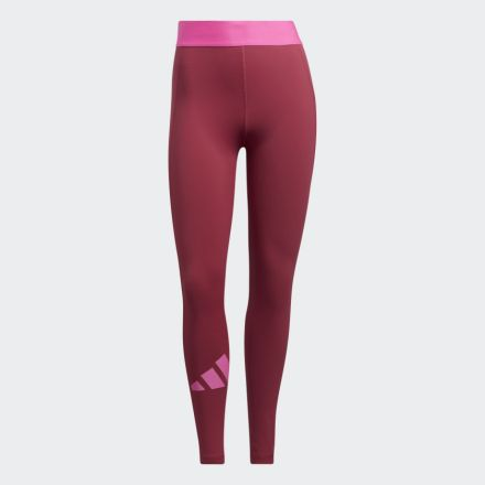 ADIDAS Techfit Adilife Tight Roze