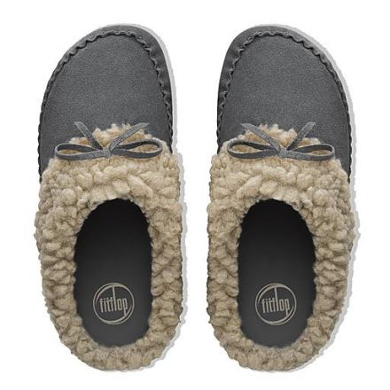 FITFLOP The Cuddler Snugmoc