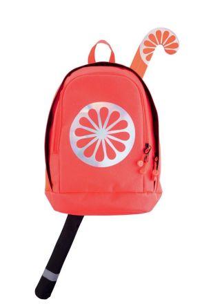 INDIAN MAHARADJA Backpack CSS Roze
