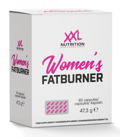 XXL NUTRITION Women's Fat Burner