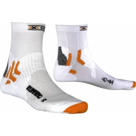 X-SOCKS Running Short Wit