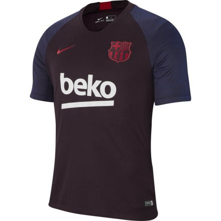 NIKE FC Barcelona Breath Strike Top