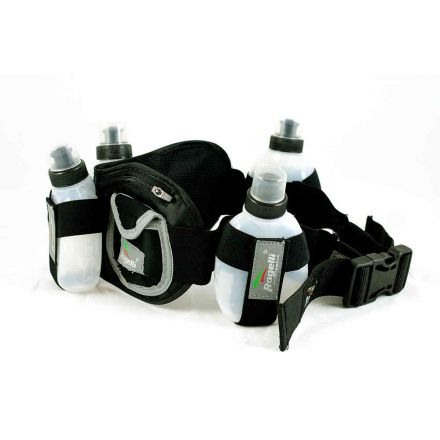 ROGELLI Belt with Bottle