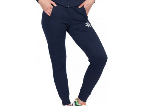 OSAKA Junior Track Pants Blauw