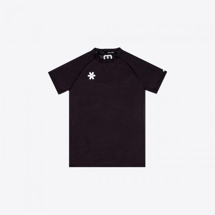 OSAKA Men Training Tee Zwart