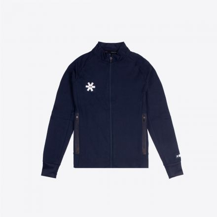 OSAKA Women Track Top Blauw