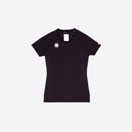 OSAKA Women Training Tee Zwart
