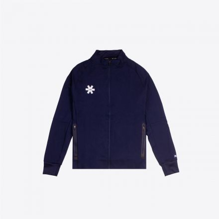 OSAKA Junior Track Top Blauw
