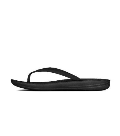 FITFLOP IQushion Ergo Flipflop Black