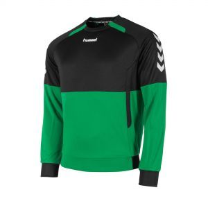 HUMMEL Authentic Top RN Zwart/Groen