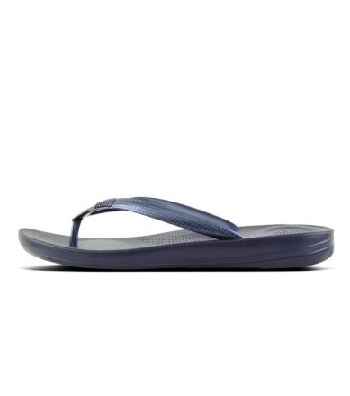 FITFLOP IQushion Ergo Flipflop Navy