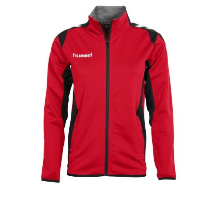HUMMEL Paris TTS Top FZ Ladies