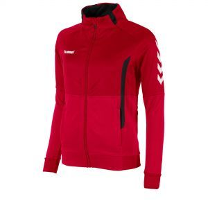 HUMMEL Authentic Ladies Jacket FZ TW