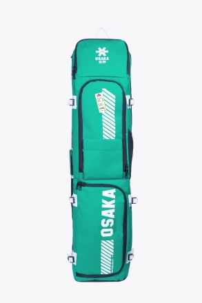 OSAKA x KLM PT Large Stickbag Groen