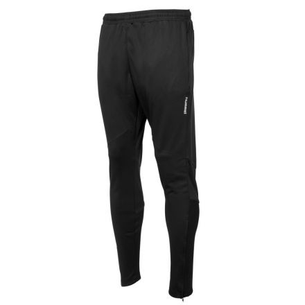 HUMMEL Authentic Fitted Pants Zwart