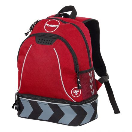 HUMMEL Brighton Backpack Rood