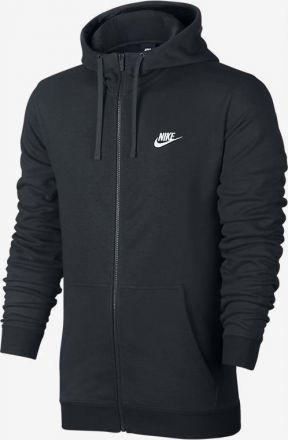 NIKE Sportswear Hoodie Zwart Men´s