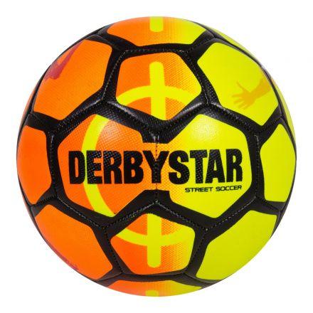 DERBYSTAR Street Soccer