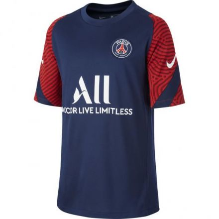 NIKE PSG Strike Trainingsshirt Jr.