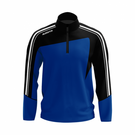 MASITA Forza Zip-Sweater Blauw Jr.