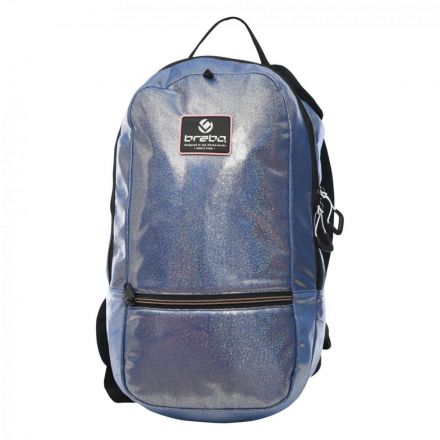 BRABO Backpack Sparkle Blue