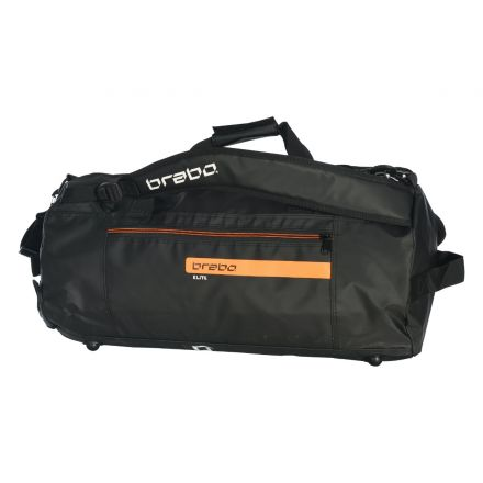 BRABO Duffle Bag Elite Zwart