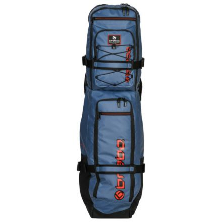 BRABO Stickbag Elite Blue/Red