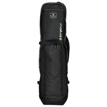 BRABO Stickbag Traditional Black